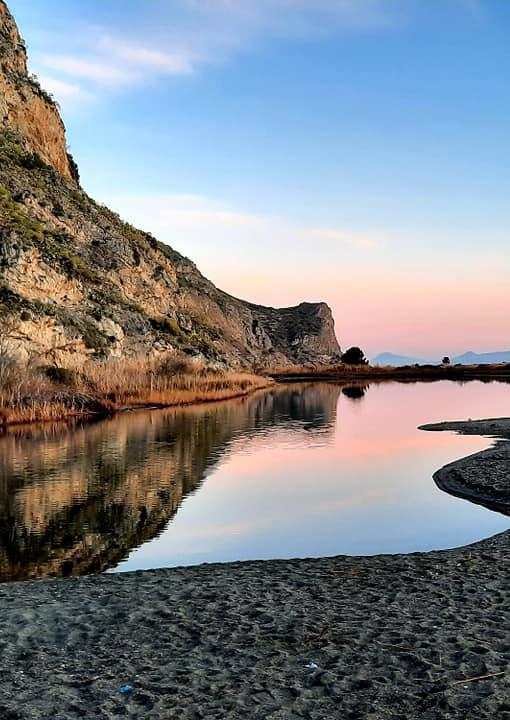 villaggio turistico in sicilia